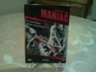 Maniac Mediabook Ovp.