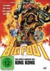 Big Foot - Das größte Monster seit King Kong