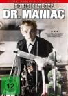 Boris Karloff: Dr. Maniac - Filmklassiker Collection DVD