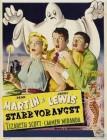 Starr vor Angst - Jerry Lewis - DVD