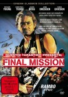 Final Mission - DVD
