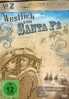 Westlich von Santa Fe - Western Kult Serie No. 2