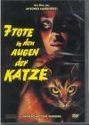7 Tote in den Augen der Katze (uncut)  DVD