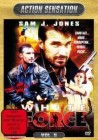 Sam Jones - Whiteforce - Action Sensation Vol. 5