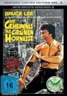 Bruce Lee - Das Geheimnis der Gr�nen Hornisse DVD