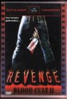 Blood Cult 2 - Revenge (uncut)   (X)
