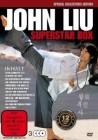 John Liu Superstar Box [3 DVDs] [SpecColl Edition