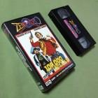 100.000 verdammte Dollar VHS Fernando Sancho ZENIT