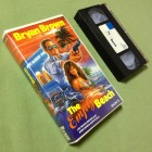 The Empty Beach - Ein Toter weiß zuviel VHS Bryan Brown SONY