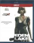 Eden Lake (Blu ray) UNCUT! (Neuwertig)