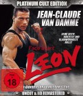 Leon - Platinum Cult Edition - Blu-Ray
