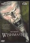 Wishmaster, neu!!! UNCUT