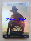 Wolf Creek (Mediabook) (Unrated+Uncut) NEU+OVP
