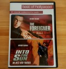 The Foreigner - Black Dawn + Into The Sun - 2 DVD Set