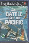 PS2 - Playstation 2 - WWII: Battle over the Pacific - NEU
