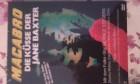Macabro    Jane Baxte           Mediabook neu