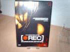 DVD    [REC] 2