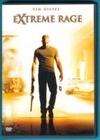Extreme Rage DVD Vin Diesel, Timothy Olyphant NEUWERTIG