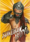 Sukeban Boy [DVD] Neuware in Folie