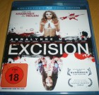 Excision - Collector's 2-Disc Edition  Blu-ray