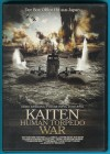 Kaiten - Human Torpedo War - Uncut DVD sehr guter Zustand