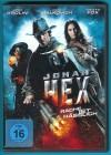 Jonah Hex - Rache ist hässlich DVD Josh Brolin guter Zustand