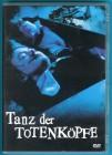 Tanz der Totenköpfe DVD Pamela Franklin guter gebr. Zustand