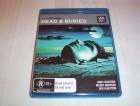 Dead & Buried  / Tot und begraben  -Bluray-
