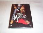 Maniac   -DVD-  Österreichische Fassung - uncut-  OVP