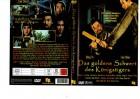 DAS GOLDENE SCHWERT DES KÖNIGSTIGERS -Eastern Entertainm DVD