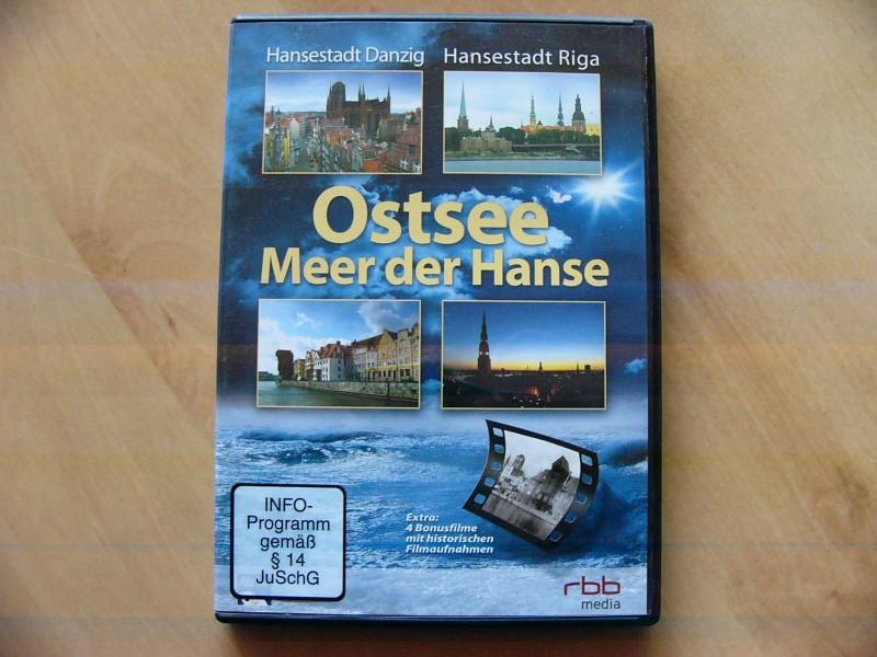 Ostsee - Meer der Hanse