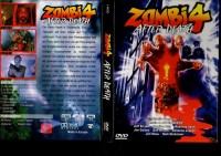 ZOMBIE 4 - AFTER DEATH - HARTBOX DVD