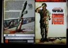 ZOMBIE SELF DEFENSE FORCE - LIMITED METALBOX i-on DVD