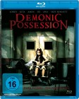 Demonic Possession [Blu-ray] OVP