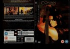 CONAN THE BARBARIAN-DEFINITIVE EDITION English METALBOX DVD