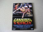 Cannibal Ferox - DVD -  kl. Hartbox
