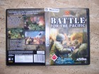 Battle fot the Pacific  PC Game ab Vista,7,…