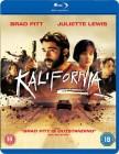 Kalifornia - deutscher Ton - engl. Blu Ray - NEU/OVP