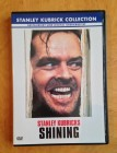 DVD - The Shining - Uncut