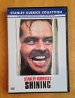 DVD - The Shining - Uncut