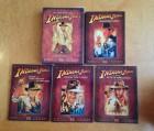 DVD - Indiana Jones Trilogy incl. Schuber - Uncut