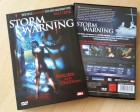 Storm Warning - Überleben kann tödlich sein (Erstauflage)
