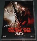 My Bloody Valentine - 3D - 2 DVDs UNCUT!