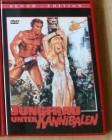 Jungfrau unter Kannibalen - Blood Edition  (Erstauflage)