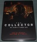 The Collector (niederl. Vers.) deutsch UNCUT!