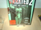 DVD     Unrated 2 - Scary on Hell