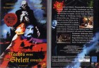 Nachts wenn das Skelett erwacht Peter Cushing DVD