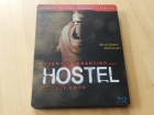 HOSTEL  *  Bluray STEELBOOK  *  extended Version