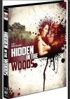 HIDDEN IN THE WOODS Mediabook Cover A