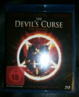 The Devil's Curse - Devils Curse - 2-Disc Edt. Blu-ray